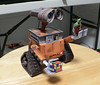 WALL-E (Davestar2084) Tags: papercraft walle robot