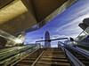 Centraal Station (glessew) Tags: rotterdam cs centraal station trap treppe stairway hauptbahnhof gare nederland