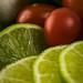 Macro Mondays - Citrus