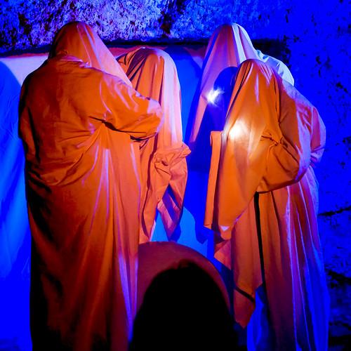Openluchttheater Valkenburg Rondom Drie Koningen 17-18 kl Jos Göritzer 002