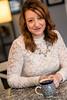 (aldenfrautschy) Tags: coffee headshot company startup business fun light bright inside portrait naturallight natural mug lace female redhead mn minneapolis