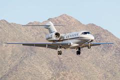 Netjets Sales Inc / Cessna 750 Citation X / N996QS / KSDL (_Wouter Cooremans) Tags: scottsdale ksdl sdl avgeek aviation airplanespotting spotting spotter netjets sales inc cessna 750 n996qs netjetssalesinc cessna750 citation x cessna750citationx