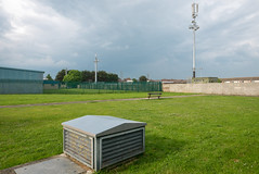 The Rec, Southwick, Sussex (JohnKemp Photography) Tags: builtenvironment newtopographics outdoors urban location weather southwick street