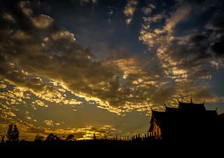 Thai Sky Lullaby