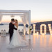 Sharn & Josh - Destination wedding in Santorini