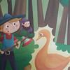 Dongeng Cerita Anak Jerman : Simpleton dan Angsa Emas (ardi_wonderfull) Tags: cerita anak jerman