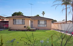 133 Hoyle Drive, Dean Park NSW