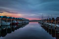 DSC_8214 (carpe|noctem) Tags: panama city beach marina florida sunset