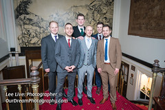 DalhousieCastle-18021726 (Lee Live: Photographer) Tags: bride cake ceremony chapel clarebaker dalhousiecastle grom groupshot kiss leelive ourdreamphotography owls rings rossmcgroarty signingoftheregister wedding wwwourdreamphotographycom