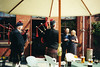 Stow Pipe Band (twm1340) Tags: 2000 melrose scotland wedding roxburghshire burts hotel band stow pipe bagpipe reception