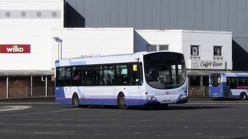 First 66350 MV02VEA