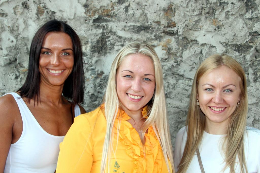 Tallinn women
