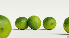 Lime 3D Model (ZB-Vision) Tags: lime lemon 3d model obj c4d citrus citron green realistic scan