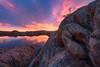 Willow-Lake-8117-HDR-2 (Michael-Wilson) Tags: arizona prescott sunrise sunset clouds lake reflection michaelwilson southwest willowlake granite rocks