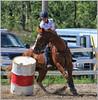 Paris Fair - Barrel Racing 54 (2.5 Million + views!!! Thank you!!!) Tags: canon eos 70d 70200mm ef70200f4l efex topaz psp2018 paintshoppro2018 paris fair barrelracing ontario canada horse horses sport action