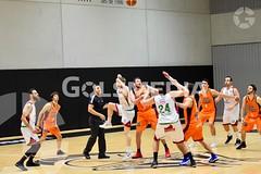 Valencia Basket vc CB Innova Begastri (paloma navarro)