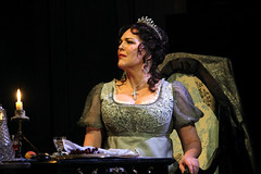 What did you think of Puccini's <em>Tosca</em> live in cinemas 2018?