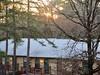 Holly Lake Resort, Texas (sheffieldb) Tags: sunsetting