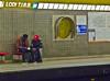 LODI T.I.B.B. (schreibtnix on 'n off) Tags: reisen travelling italien italy mailand milan ubahn subway menschen people loditibb olympuse5 schreibtnix