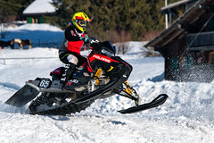 Snowcross (Guy Goetzinger) Tags: sport snowcross articcat snowmobile snowscooter winter snow motorsport race championship hiver 600r polaris coldesmosses action d850 goetzinger nikon 2018