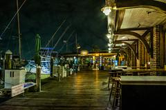 Windy night (sumnerbuck) Tags: keywest florida night diamondclassphotographer flickrdiamond