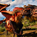 The Witcher 3: Wild Hunt / Angry Dragon