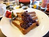 French toast (snap713) Tags: frenchtoast breakfast eclairparis food