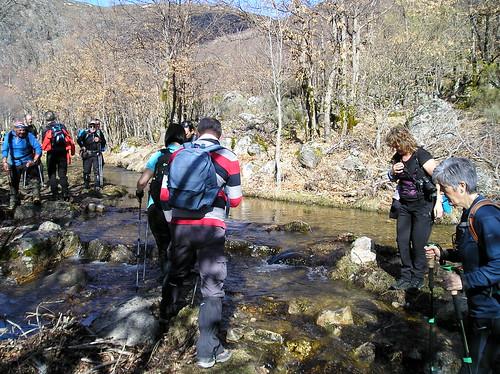 Senderismo por Cascadas Aguas Cemidas Zamora Fotografía Javi Cille (12)