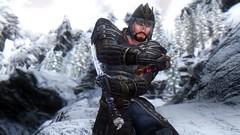 Blades (skyrimfantasy) Tags: skyrim fantasy skyrimfantasy blades armor swords