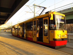 Konstal 112N, #3001, Tramwaje Warszawskie (transport131) Tags: tram tramwaj tw ztm warszawa wtp warsaw konstal 112n 3001