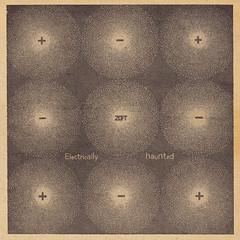 2011_Zoft_Electrically_Haunted (Marc Wathieu) Tags: rock pop vinyl cover record sleeve music belgium belgië coverart belgique pochette cd indie artwork vinylcover sleevedesign