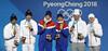 PyeongChang_Medal_Plaza_05 (KOREA.NET - Official page of the Republic of Korea) Tags: 2018평창동계올림픽 2018pyeongchangwinterolympicgames 2018 korea olympic olympicgames goldmedal olympicmedalist pyeongchang pyeongchanggun medalceremony 평창군 강원도 한국 대한민국 금메달 메달시상식 평창올림픽플라자 메달플라자 메달 수상식 평창