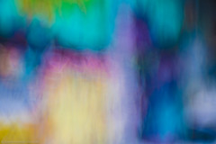 Dreaming of Klee (christopherdeacon) Tags: afternoon outdoors winter graffiti art painting klee fujifilmxt1 meyeroptik meyeroptiktrioplan dof focus manualfocus rain urban street blue purple green
