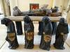 Le Louvre, Paris (Sheepdog Rex) Tags: lelouvre paris monuments knights