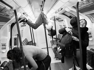 Underground Gymnastics