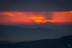 2018-01-14EOS 7DToine0106 (Morvan Photo Nature) Tags: leverdesoleil montblanc morvan paysage