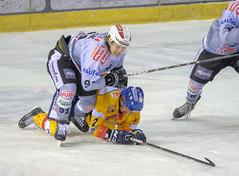 Rittner Buam vs. Asiago Hockey - 20.01.2018