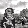 Wee Jammy McTavish (Flamenco Sun) Tags: wee highlands tongue scotland bread jam