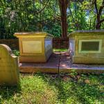 George Mason V, George Mason IV & Ann Mason graves thumbnail