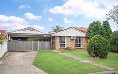116 Buckwell Drive, Hassall Grove NSW