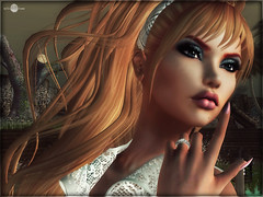 ╰☆╮Portrait.╰☆╮ (MISS V♛ FRANCE 2018) Tags: birth ysoral euphoric catwa exile avatar avatars artistic art mesh models modeling lesclairsdelunedesecondlife lesclairsdelunederoxaane poses photographer posemaker photography portrait pileup face hairs hairstyle redhairs roxaanefyanucci topmodel woman blog blogger blogging bloggers beauty bento makeup appliers