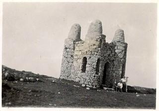 Roger's Folly St Ives 1921