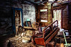 Somebody's Past (Leah (@area25artistry)) Tags: abandonedhouse abandoned nikon d7100 1855 afp explore exploring nashville dx cropsensor nik old history