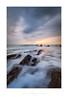 """Blessed with Light"" (Joe Rainbow) Tags: gunwalloe joerainbow lee coast cornwall natural nature rocks sea seascape water winter"