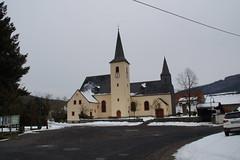 Kerk Wallenborn (limburgs_heksje) Tags: duitsland deutschland germany eifel vulkaneifel
