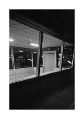 (Dennis Schnieber) Tags: 35mm kleinbild analog monochrome film fotoimpex compact berlin lichtenberg bahnhof