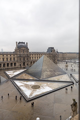 IMG_8082 (Dr Buford) Tags: paris versailles louvre museum art seine notredame cathedral palace winter france