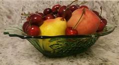 fruteira (jakza - Jaque Zattera) Tags: frutas prato fruteira vidro natureza morta