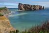 Percé QC, encore (lou shetland) Tags: d70 nikon gaspesie paysage perce