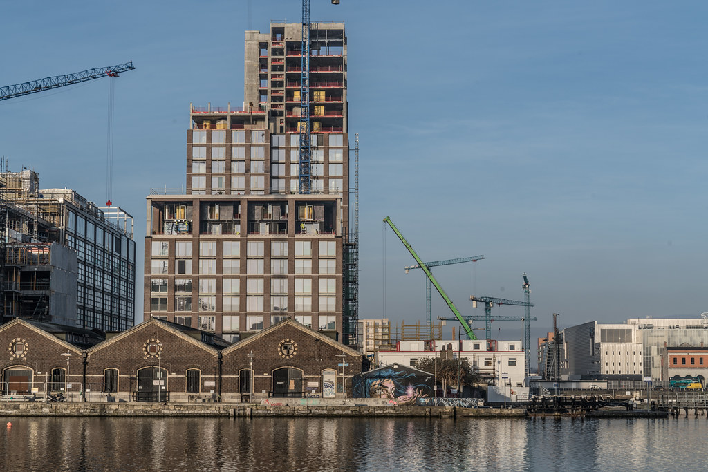 CAPITAL DOCK DEVELOPMENT CLOSE TO COMPLETION [11 JANUARY 2018]-135417